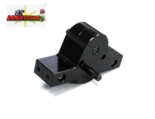 RC4WD T1 DISRUPTOR BLACK TRANSFER CASE (.75:1 GEARING) Z-U0004