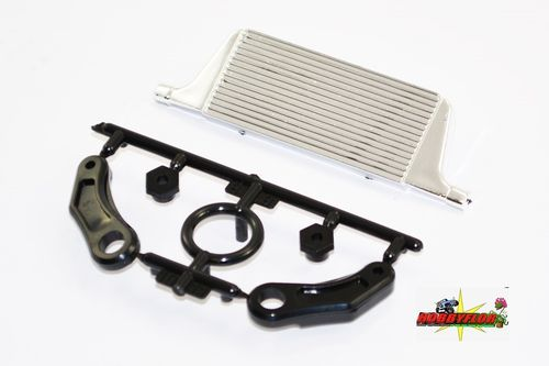 FASTRAX FRONT INTERCOOLER & MOUNTS FAST2218