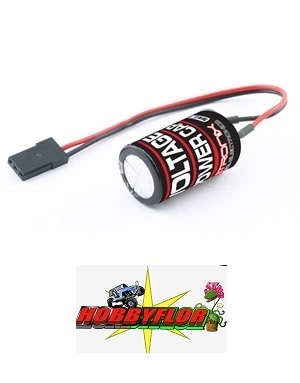 ETRONIX RECEIVER POWER CAP ET0077