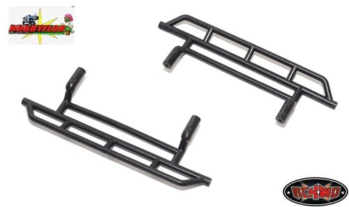 RC4WD MARLIN CRAWLERS SIDE PLASTIC SLIDERS Z-S0596