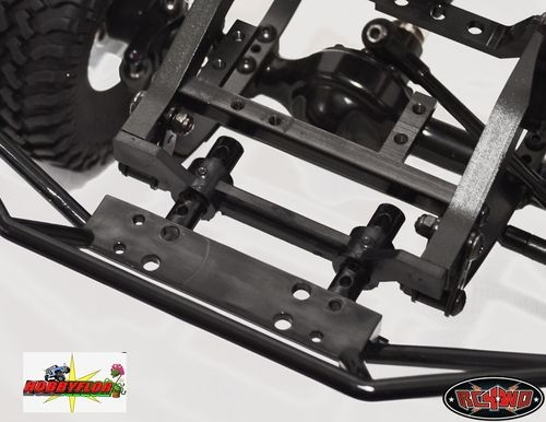 RC4WD TRAIL FINDER 2 BUMPER MOUNTS Z-S0593