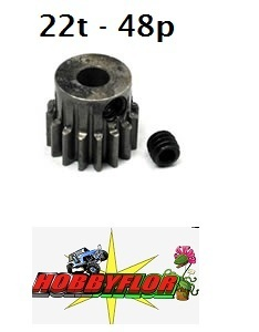 ROBINSON RACING 22T ABSOLUTE 48DP PINION RRP1422