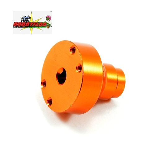 FTX OUTBACK FURY ALLOY DIFF HOUSING FTX9239