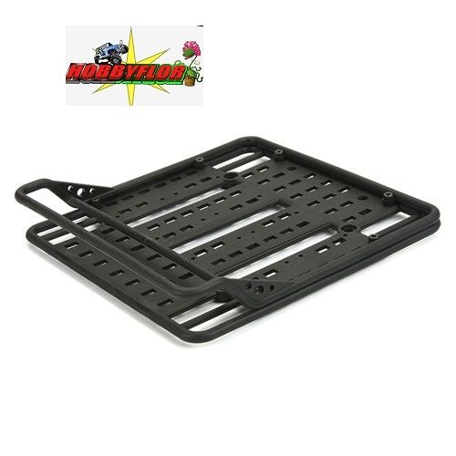 PRO-LINE Baca OVERLAND SCALE ROOF RACK KIT FOR ROCK CRAWLERS PL6278-00