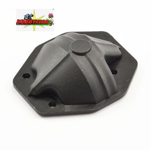 FTX OUTLAW REAR /KANYON FRONT/REAR AXLE DIFF COVER FTX8309