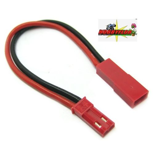 ETRONIX JST EXTENSION CABLE ET0700