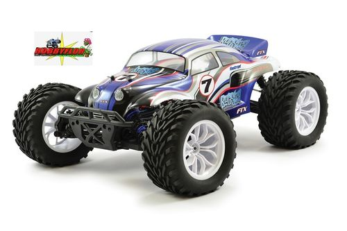 FTX BUGSTA RTR 1/10TH BRUSHED 4WD OFF-ROAD BUGGY FTX5530