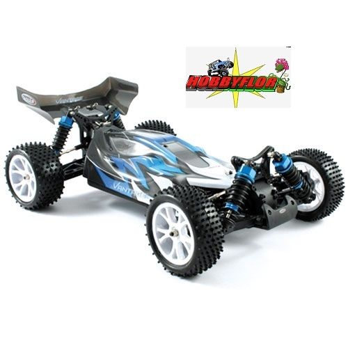 FTX VANTAGE 1/10 BRUSHED BUGGY 4WD RTR 2.4GHZ WATERPROOF FTX5528