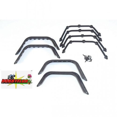 Absima Crawler Wheel Arch Extension aletines 1/10 - universal (4pc)  2320050