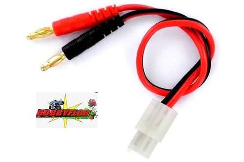 ETRONIX TAMIYA CHARGING CABLE ET0271