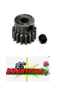 ROBINSON RACING 17T ABSOLUTE 48DP PINION RRP1417