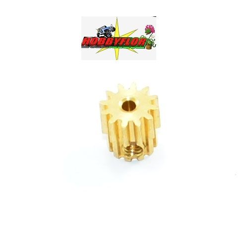 FTX COLT PINION GEAR 12T 1PC FTX6857