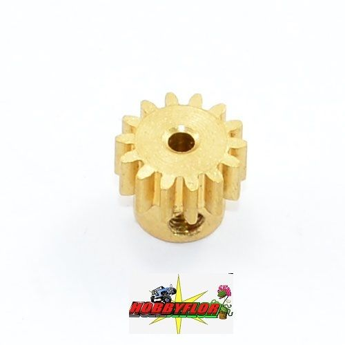 FTX COLT PINION GEAR 14T 1PC FTX6846