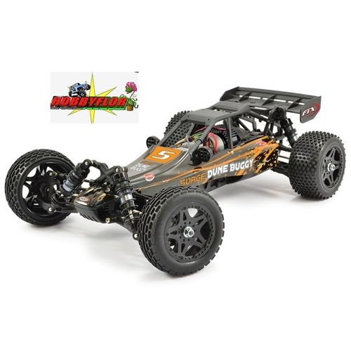 FTX SURGE 1/12 BRUSHED BUGGY READY-TO-RUN 4x4 Li-Ion battery (ORANGE) FTX5512O