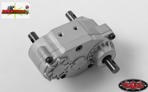 RC4WD TRITON TRANSFER CASE (1:1) Z-U0029
