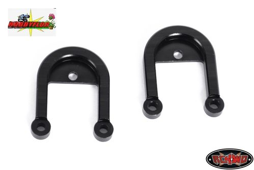 RC4WD SHOCK HOOPS FOR TRAIL FINDER 2 CHASSIS Z-S0597