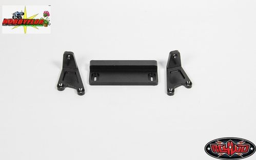 RC4WD TOYOTA LC70 BODY MOUNT SET FOR TF2 LWB CHASSIS VVV-C0359
