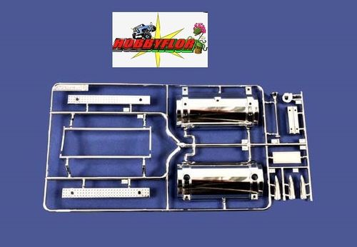 Tamiya Globe liner - King hauler RC H Parts: 56304/56301 - 0005474