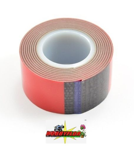 FASTRAX DOUBLE SIDED/SERVO TAPE (cinta adhesiva doble cara) FAST187