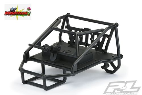 PROLINE BACK HALF CAGE FOR PL CAB ONLY CRAWLER BODY (Caja Truggy) PL6322-00
