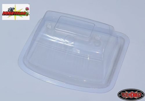 RC4WD CLEAR WINDOW FOR TAMIYA CLOD BUSTER Z-B0011