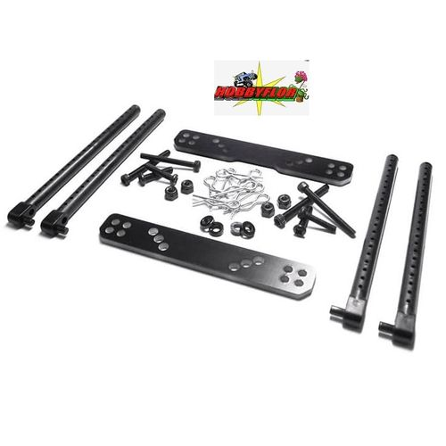 CARISMA GTB EXTENDED BODY POST BRACKET SET CA15323