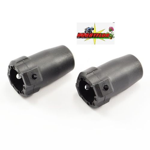 FTX OUTLAW/KANYON REAR AXLE ADAPTORS (2PC) FTX8310