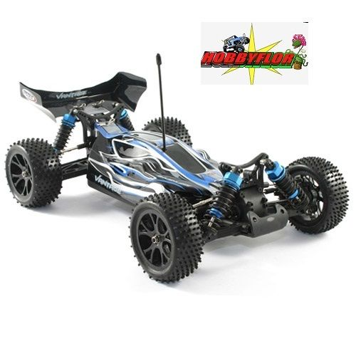 FTX VANTAGE 1/10 BRUSHLESS BUGGY 4WD RTR W/LIPO & CHARGER FTX5532