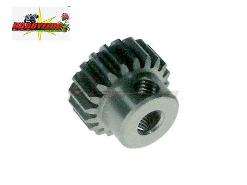 3Racing 48 Pitch Pinion Gear 18T (7075 mit Hard Coating)  3Racing PG4818