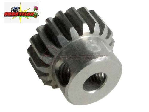 3Racing 48 Pitch Pinion Gear 19T (7075 mit Hard Coating)  3Racing PG4819